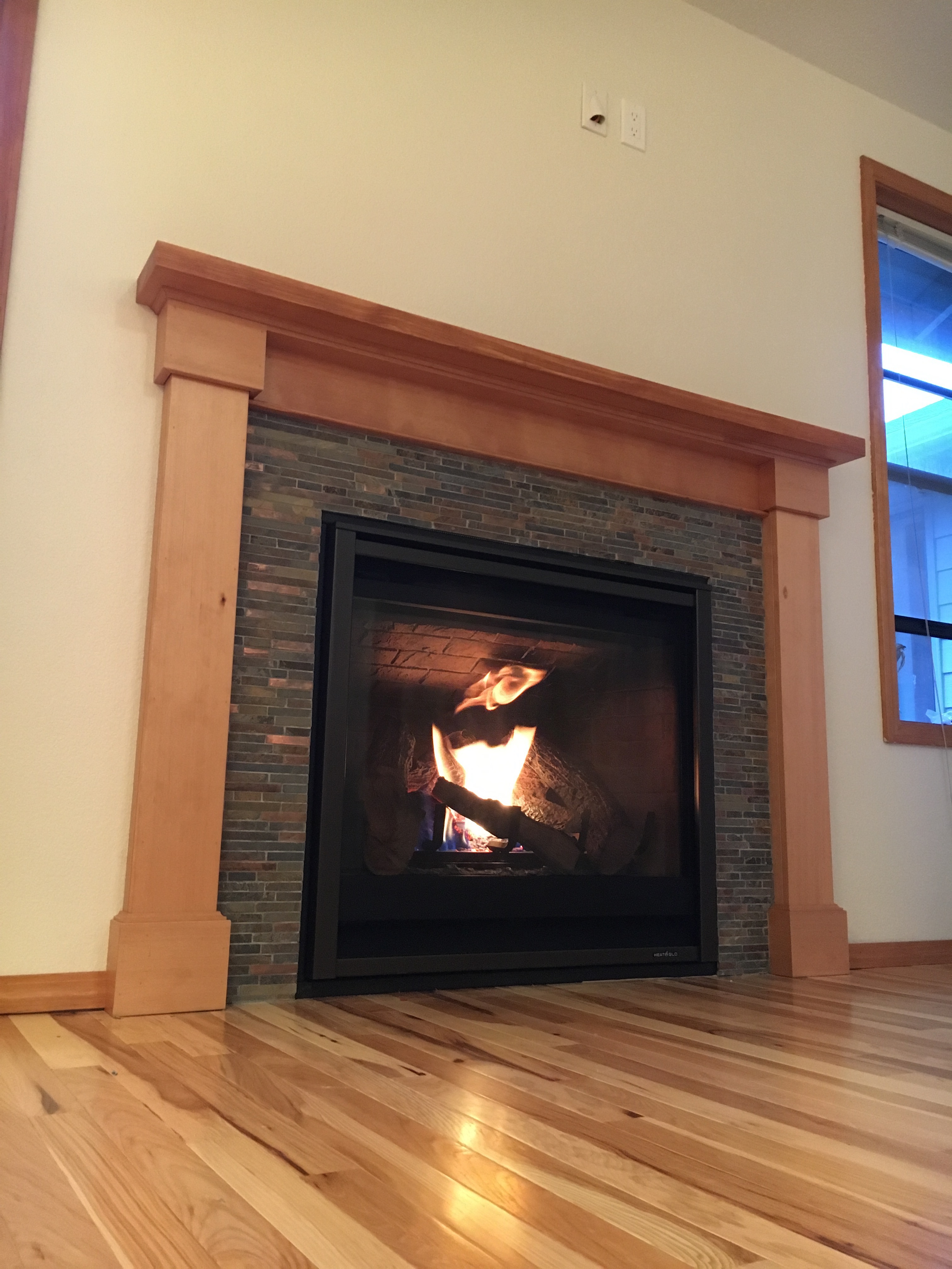 Fireplace.Bend.Oregon.H2HandyPro