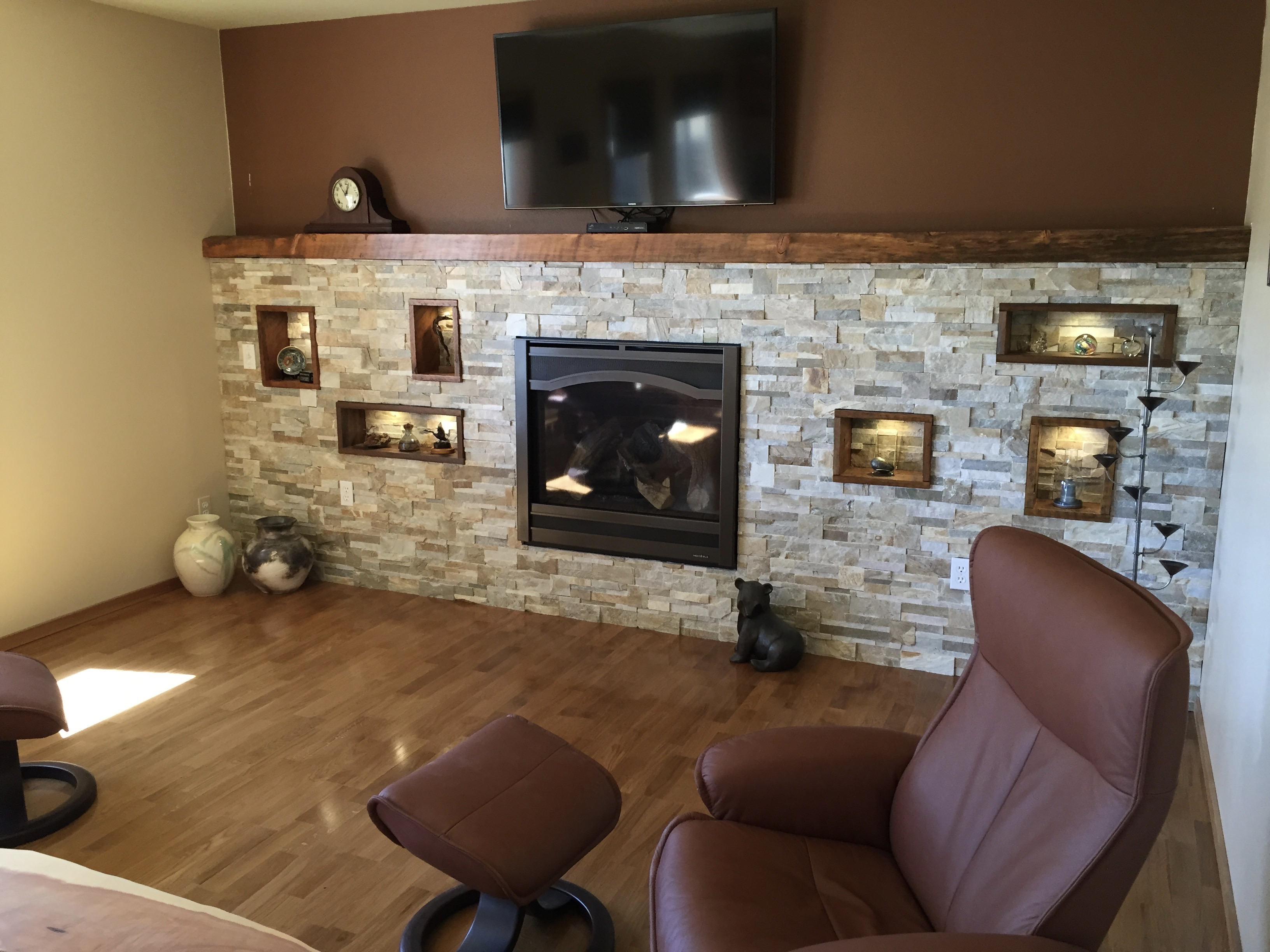 Fireplace.Remodel.Sisters.Tollgate.Oregon