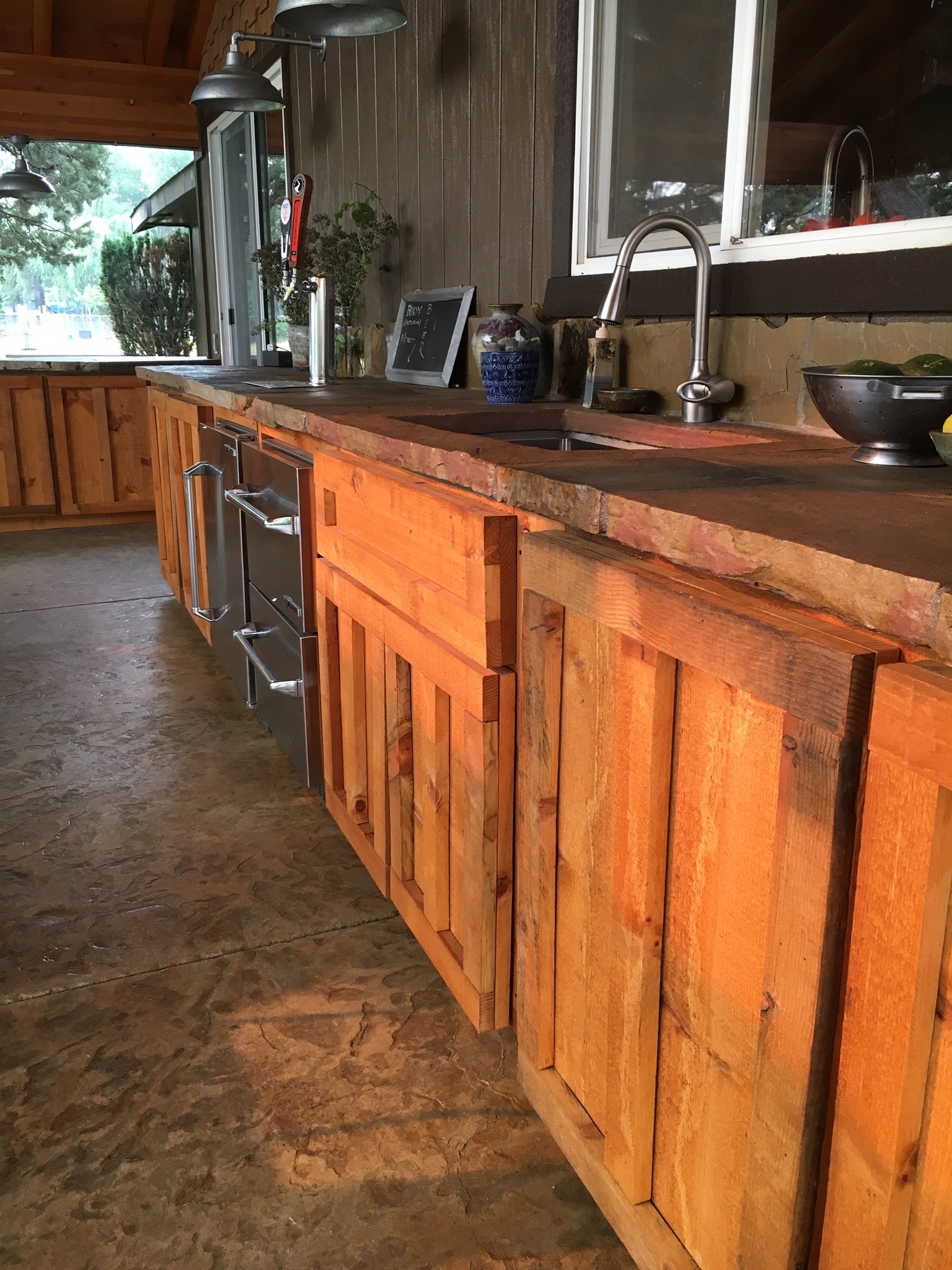 OutdoorKitchen.CustomCabinets.H2HandyPro