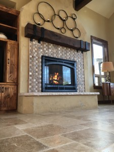 Fireplace Remodel Bend Or