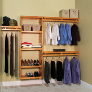 John-louis-12-Inch-Deep-Simplicity-Closet-System-Honey-Maple-P15293215