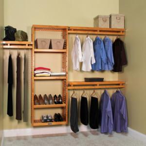 John-louis-12-Inch-Deep-Simplicity-Closet-System-Honey-Maple-P15293215