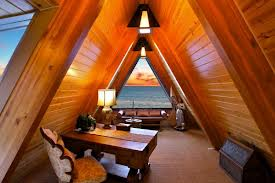 Attic: Hire a Pro for this!