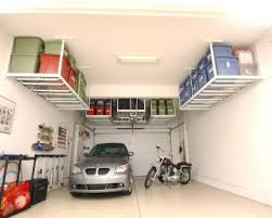 Increase Your Garage Capacity